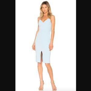 Likely Brooklyn Dress in Bluebell